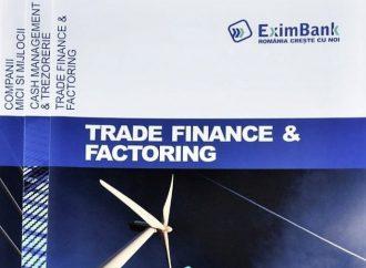 EximBank, lider pe piata factoringului de export