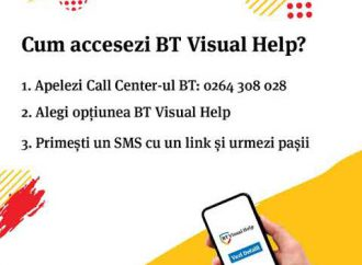 BT Visual Help 2019
