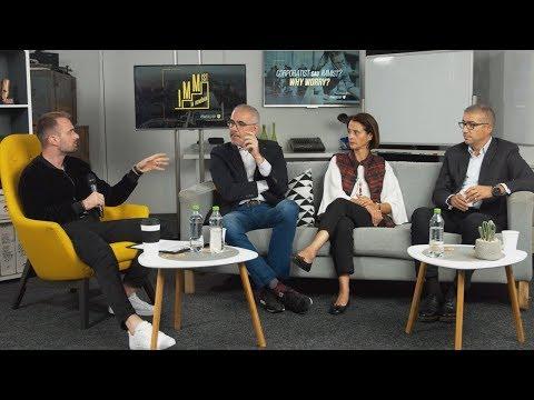 IMM-ist in Romania. Episodul 3: IMMist sau Corporatist? Why worry?