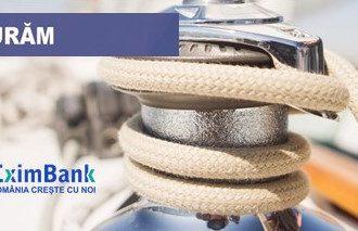 EximBank lanseaza un nou produs de asigurare pentru exportatori in contextul pandemiei COVID-19