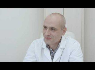 Povestea Onco Card, cu Doctor Eugeniu Darii
