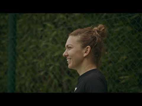 Simona Halep, despre succes