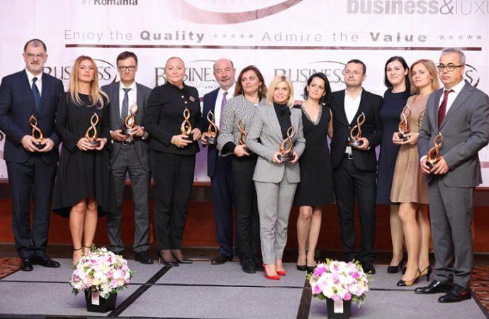 Alpha Bank primeste premiul special pentru prima emisiune de obligatiuni ipotecare